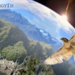 Image Design: Energy Tie Globe