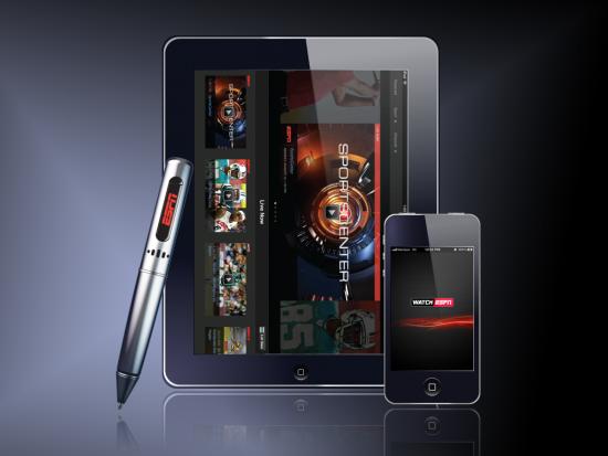 Illustration: Devices