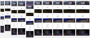 Responsive Blog Homepage Design