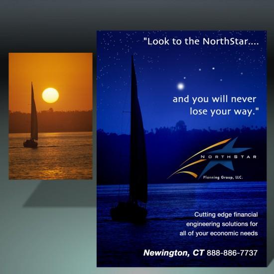 NorthStar Boat Ad