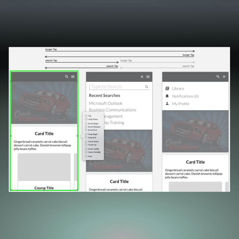 Interaction Design: Featured Image